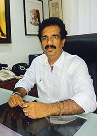 Sanjay Shetye